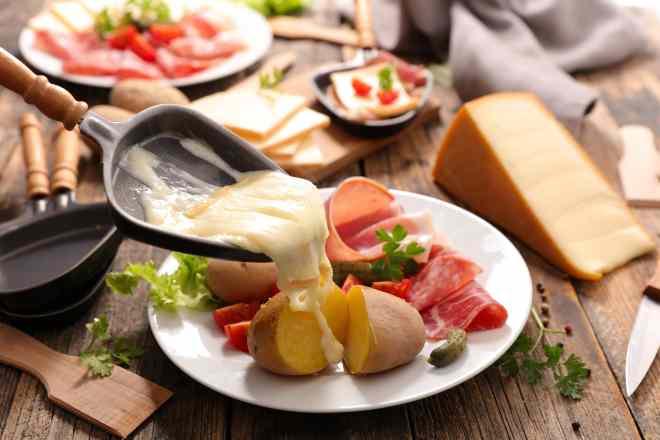 Raclette D'hiver-min